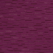 African Violet Texture Plain Drapery and Upholstery Fabric by S. Harris