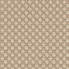 Flax Small Scale Woven Drapery and Upholstery Fabric by Fabricut