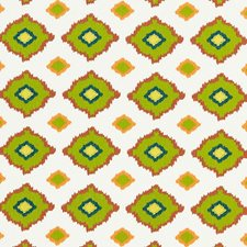 Citrus Drapery and Upholstery Fabric by Schumacher