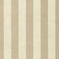 Linen/Sisal Drapery and Upholstery Fabric by Schumacher