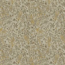 Mustard Seed Global Drapery and Upholstery Fabric by Stroheim