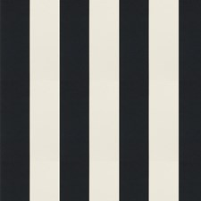 Onyx Stripes Drapery and Upholstery Fabric by Trend