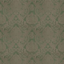 Pine Animal Drapery and Upholstery Fabric by Vervain