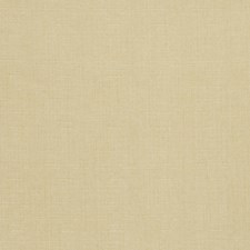 Straw Solid Drapery and Upholstery Fabric by Trend