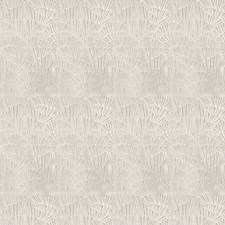 Dove Asian Drapery and Upholstery Fabric by Fabricut