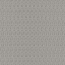 Smoke Geometric Drapery and Upholstery Fabric by Fabricut