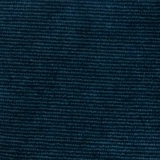 Teal Small Scale Woven Drapery and Upholstery Fabric by Trend