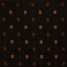 Ebony Contemporary Drapery and Upholstery Fabric by Trend