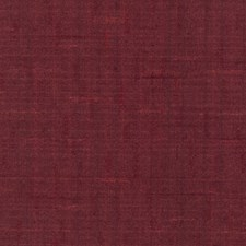 Claret Solid Drapery and Upholstery Fabric by Trend