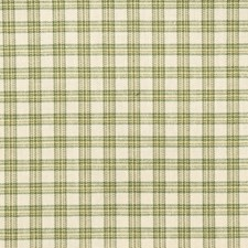 Leaf Check Drapery and Upholstery Fabric by Trend