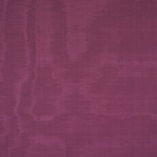 Plum Drapery and Upholstery Fabric by Schumacher