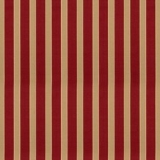 Burgundy Stripes Drapery and Upholstery Fabric by Trend