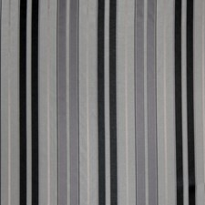 Nickel Stripes Drapery and Upholstery Fabric by Trend
