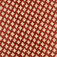 Ruby Chenille Drapery and Upholstery Fabric by B. Berger
