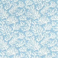 Teal Novelty Drapery and Upholstery Fabric by Trend