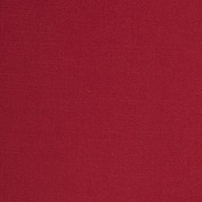 Red Rose Solid Drapery and Upholstery Fabric by Trend