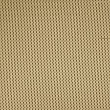 Gold Small Scale Woven Drapery and Upholstery Fabric by Trend