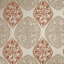 Spice Global Drapery and Upholstery Fabric by Trend