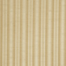 Beige Stripes Drapery and Upholstery Fabric by Trend