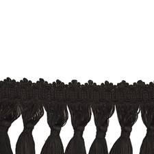 Black Trim by Trend
