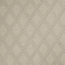 Chambray Embroidery Drapery and Upholstery Fabric by Trend