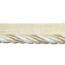 Cord Antique White Trim by Duralee