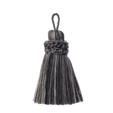 Key Tassel Granite Trim by Duralee