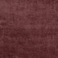 Wine Solid Drapery and Upholstery Fabric by Stroheim