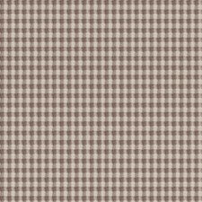 Java Check Drapery and Upholstery Fabric by Trend