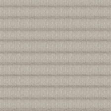 Silver Jacquard Pattern Drapery and Upholstery Fabric by Fabricut