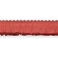 Red Trim by Schumacher