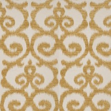 Citron Global Drapery and Upholstery Fabric by Fabricut