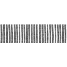 Graphite Trim by Schumacher