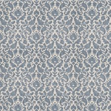 Chambray Paisley Drapery and Upholstery Fabric by Fabricut