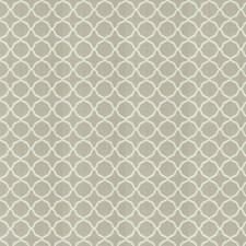 Dove Lattice Drapery and Upholstery Fabric by Fabricut