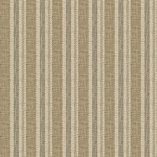 Amaretto Stripes Drapery and Upholstery Fabric by Fabricut