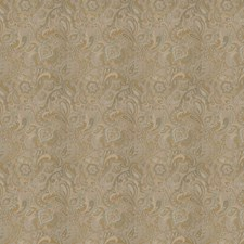 Spring Paisley Drapery and Upholstery Fabric by Trend