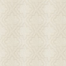 Toffee Lattice Drapery and Upholstery Fabric by Fabricut