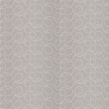 Cream Embroidery Drapery and Upholstery Fabric by Trend