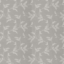 Cloud Embroidery Drapery and Upholstery Fabric by Fabricut