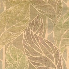Gold/melon Drapery and Upholstery Fabric by Highland Court