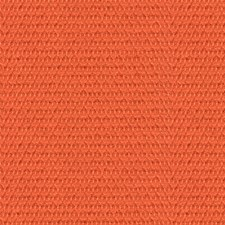 Orange Drapery and Upholstery Fabric by Brunschwig & Fils
