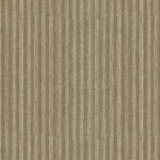 Tan Stripes Drapery and Upholstery Fabric by Brunschwig & Fils