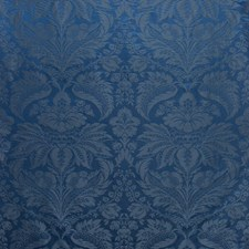 Ocean Damask Drapery and Upholstery Fabric by Brunschwig & Fils