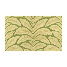 Leaf Tropical Drapery and Upholstery Fabric by Brunschwig & Fils