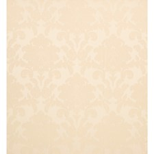 Ivory Damask Drapery and Upholstery Fabric by Brunschwig & Fils