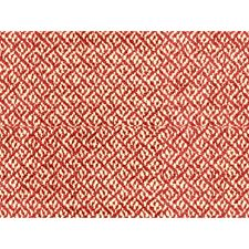Ruby Texture Drapery and Upholstery Fabric by Brunschwig & Fils
