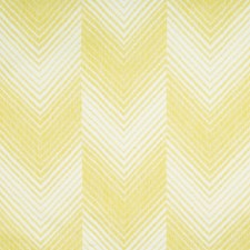 Citron Ikat Drapery and Upholstery Fabric by Brunschwig & Fils