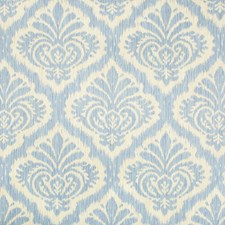 Canton Damask Drapery and Upholstery Fabric by Brunschwig & Fils