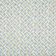 Canton Geometric Drapery and Upholstery Fabric by Brunschwig & Fils